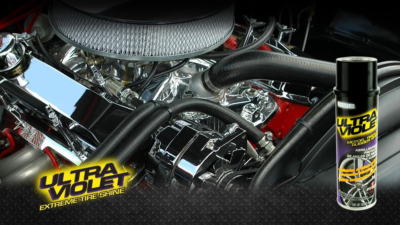 detallado de motor, detailing, marflo, motor shine